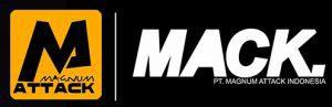 Mackgarment Logo
